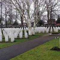 Newark - Upon Trent Cemetery